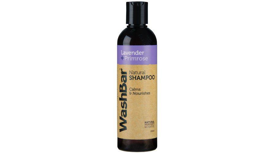 Natural Shampoo range Washbar Natural Dog Shampoo