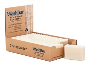 Horse and Hound Shampoo Bar Washbar Natural Dog Shampoo