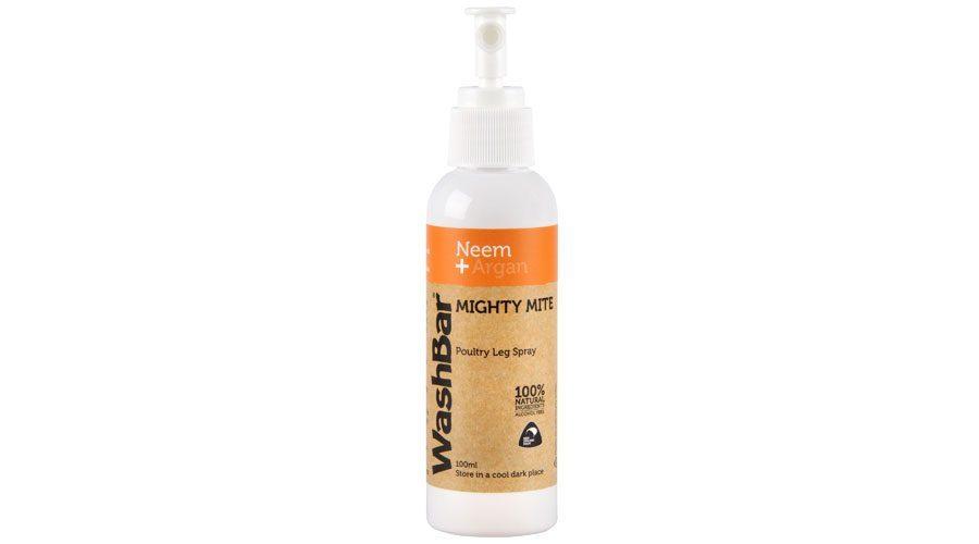 our products Washbar Natural Dog Shampoo